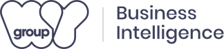 WYgroup Business Intelligence Logo 2