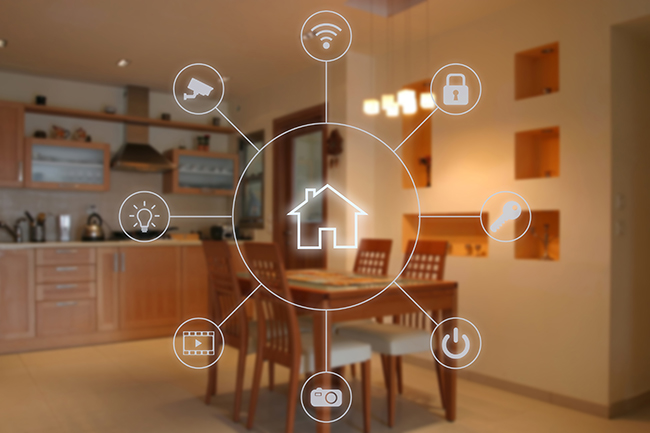 Smart Homes | WYgroup BI