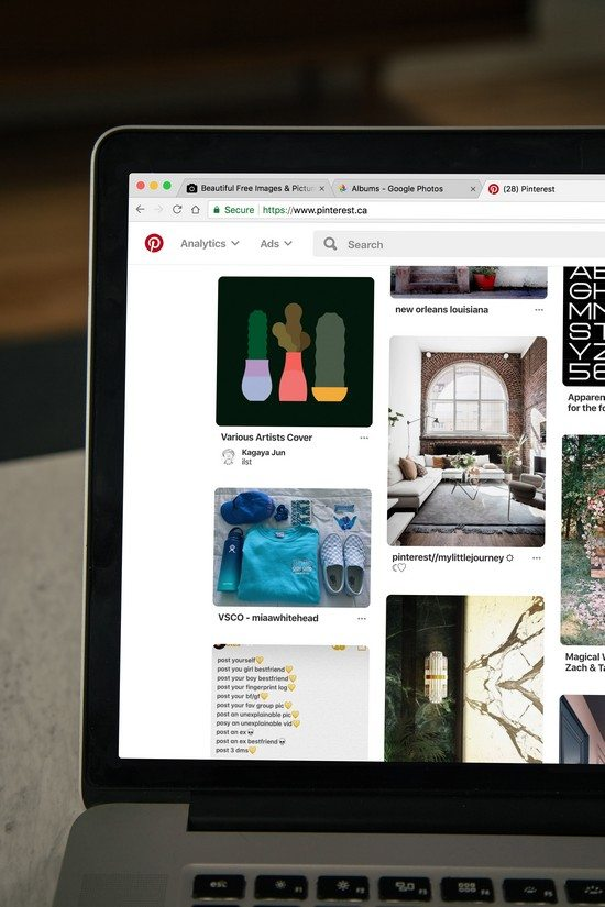 What's special about Pinterest? Why do some people find the site maddeningly addictive?