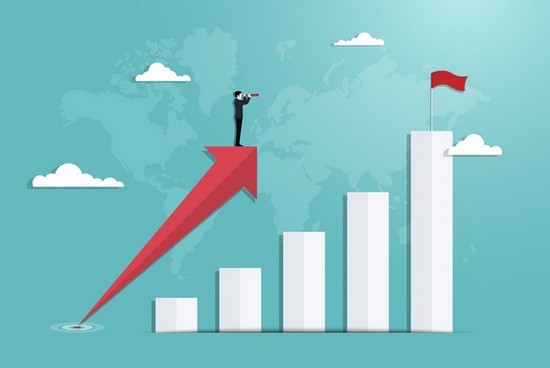 The best way to analyze your business competition is through competitive analysis.