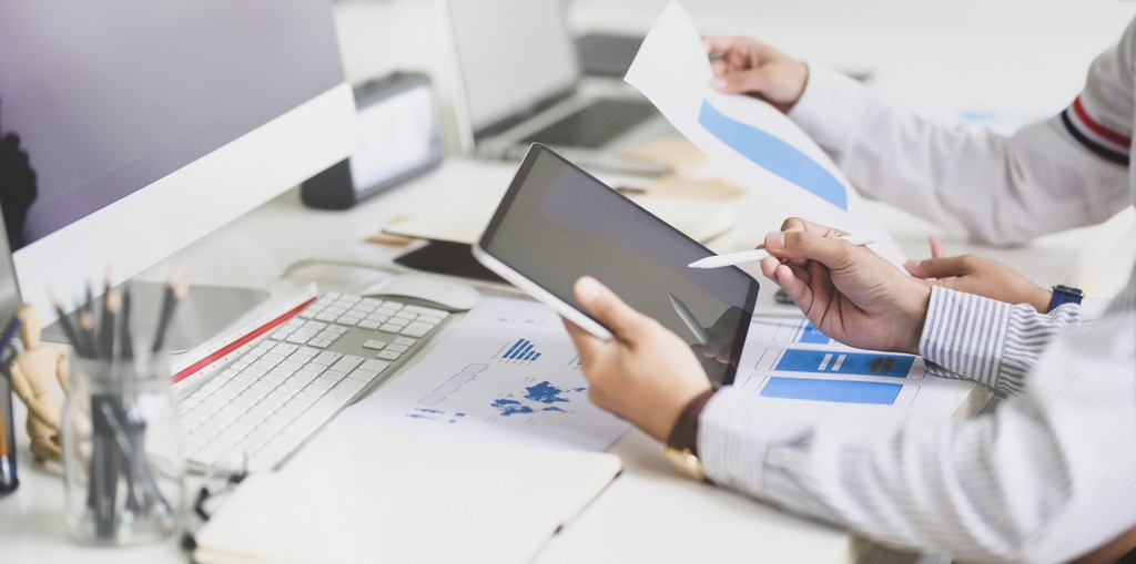 What are the main steps for conducting market research? - Business Intelligence   WYgroup BI